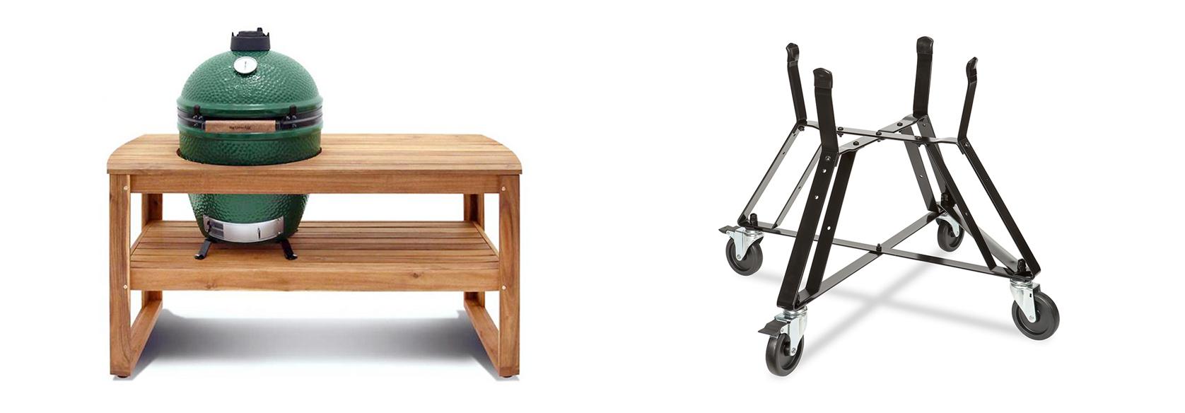 Tische & Untergestelle