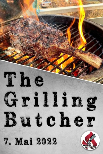 The Grilling Butcher - Mai