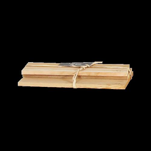 Zeder Holzplanken