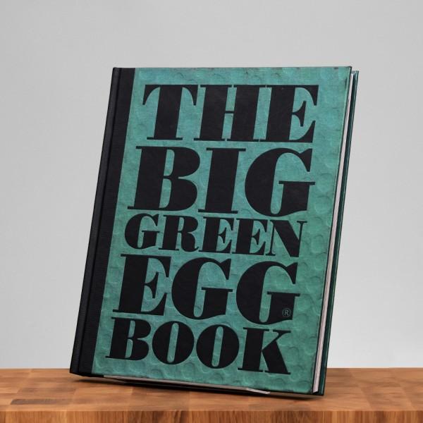 Big Green Egg Kochbuch Deutsch