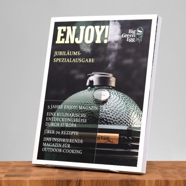 5 Jahre Enjoy! Magazin