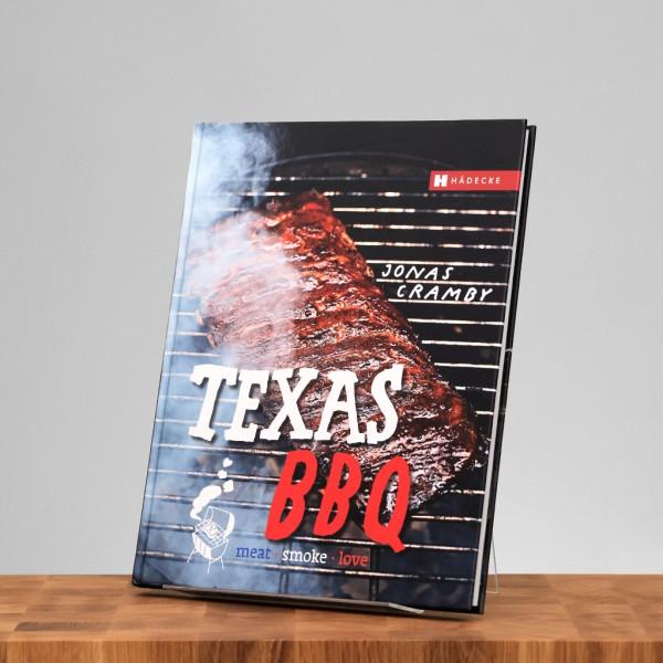 TEXAS BBQ meat, smoke & love