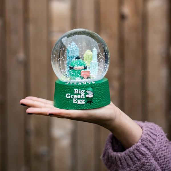 Schneekugel - Snow Globe