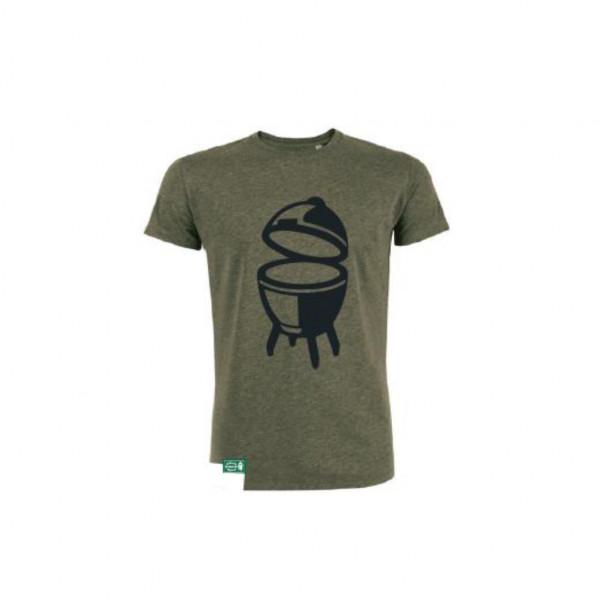 T-Shirt olive - EGG