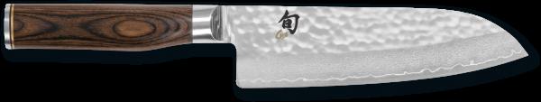 """Shun Premier - Santoku 7"""""""