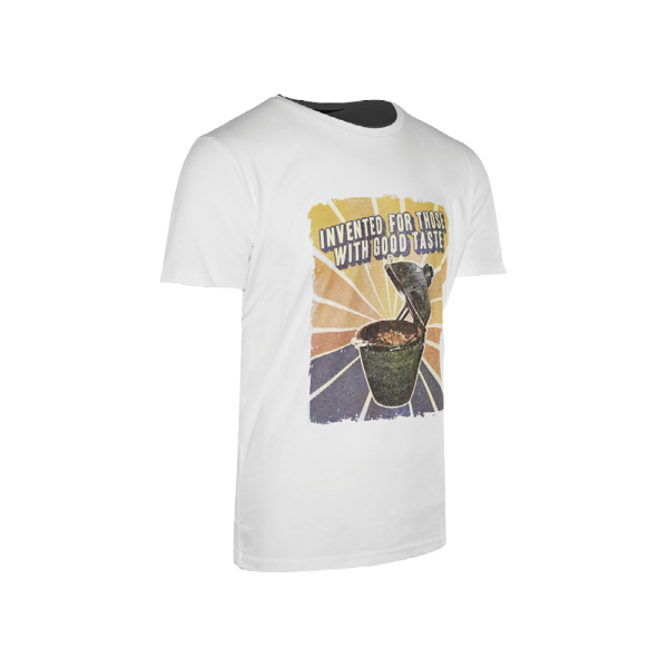 T-Shirt Evergreen Good Taste