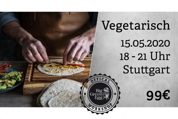 Vegetarisch Workshop