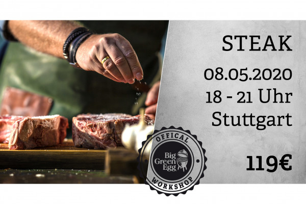 Steak Workshop